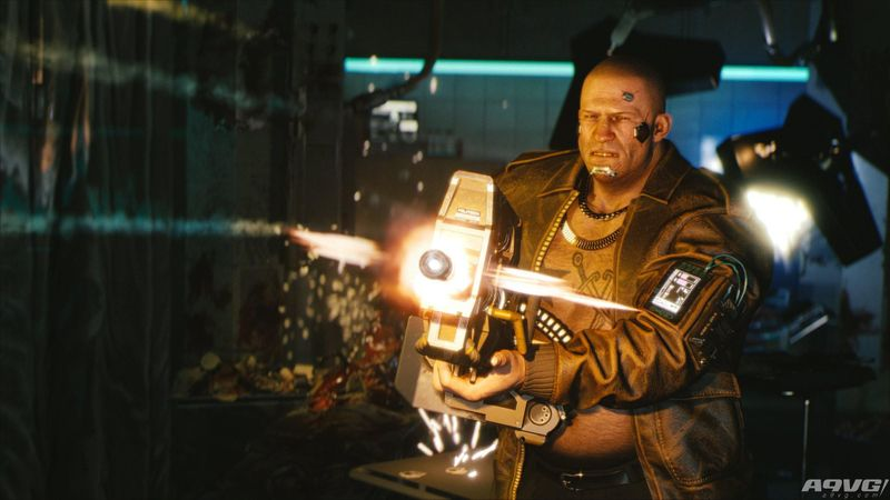 《赛博朋克2077》情报首次公开:第一人称视角 支持国语配音