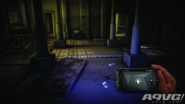 恐怖游戏《报复》科隆展宣传片公布 2017年春发售