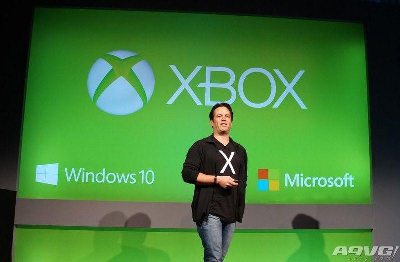 Xbox负责人谈Play Anywhere:我们给玩家更多的选择
