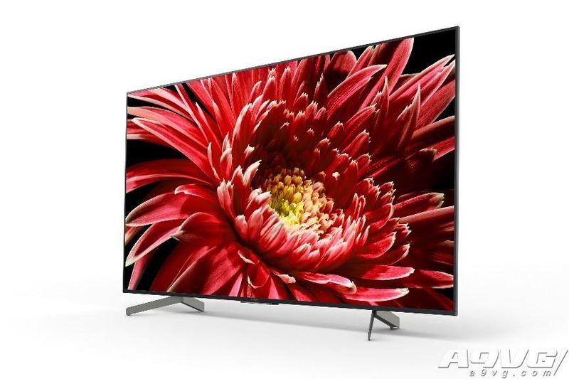 音画黑科技集于一身 索尼X8500G/X8588G液晶电视在华上市