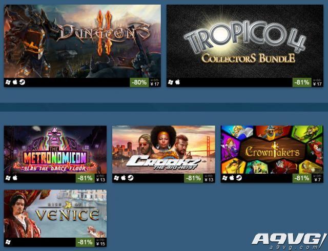 Steam 10月1日特别优惠推荐:GTA5 古墓丽影崛起打折