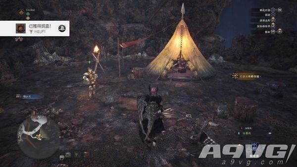 《怪物猎人世界》开发秘闻(九)用心打造欢乐的狩猎体验
