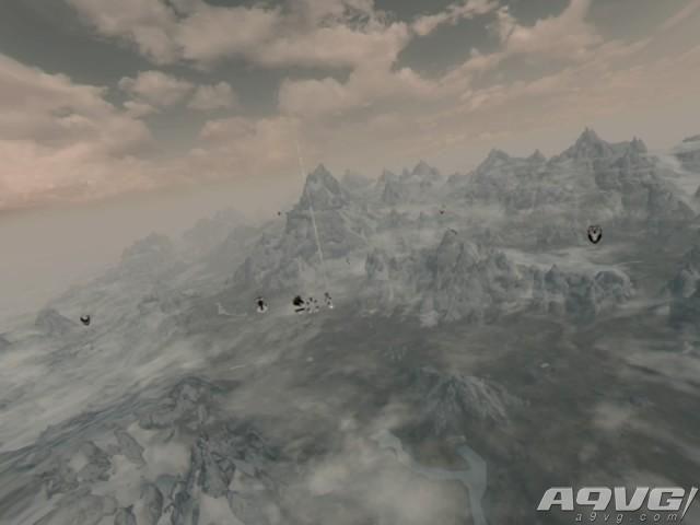 《上古卷轴5:天际VR》评测:新的角度却没有带来惊喜