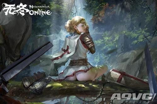《无冬OL》PS4今日降临 看宣传片赢PSVR
