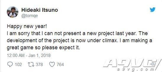 《鬼泣4》与《龙之信条》制作人透露新作开发达到了高潮