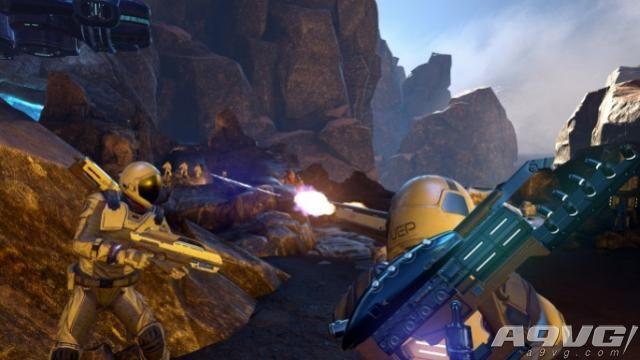 国行PSVR《遥远星际》确认7月20日发售