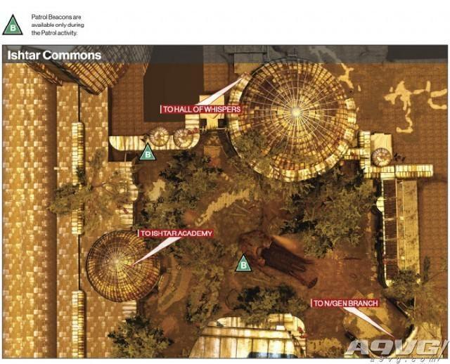 PS4/XB1《命运》官方攻略翻译(金星篇)