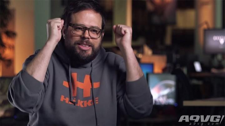 《命运2》总监将在PAX West上发表主旨演讲