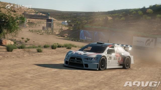 《GT Sport》确定11月15日发售 首发包含19个地点、27条赛道和137辆车