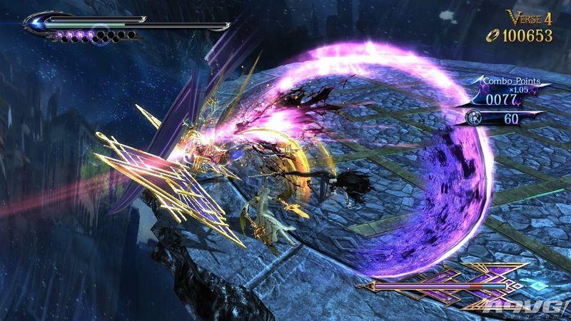《猎天使魔女2》罗莎试炼5视频攻略 时之腕轮打法攻略