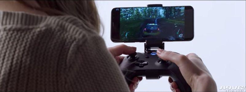 微软将大力推动云游戏服务 希望成为游戏界的Netflix