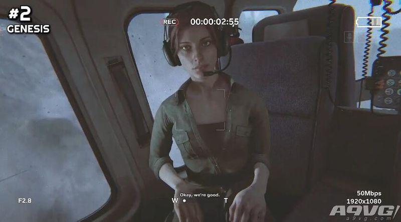 《逃生2》全文档收集攻略 逃生2全文件位置