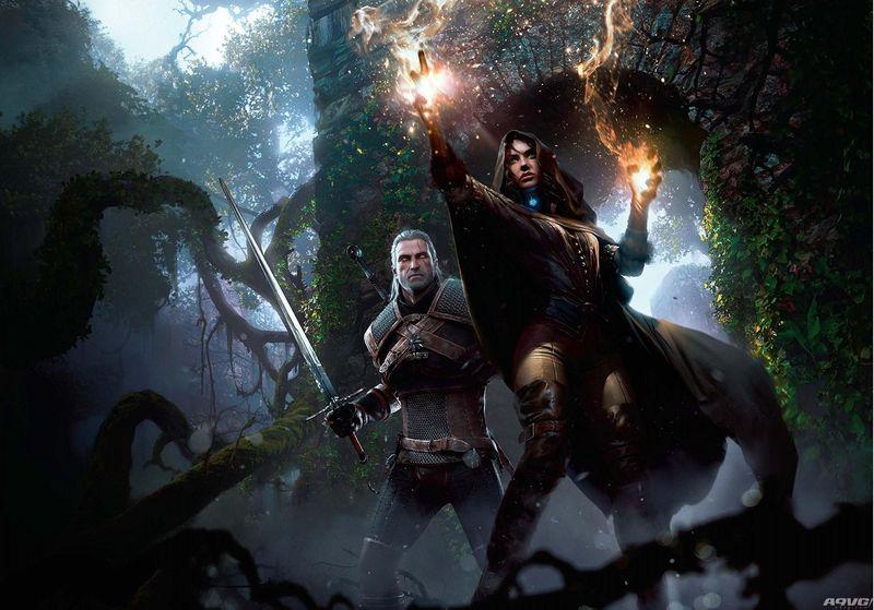 美亚上架《巫师3》完全收藏家版攻略 支持直邮中国地区