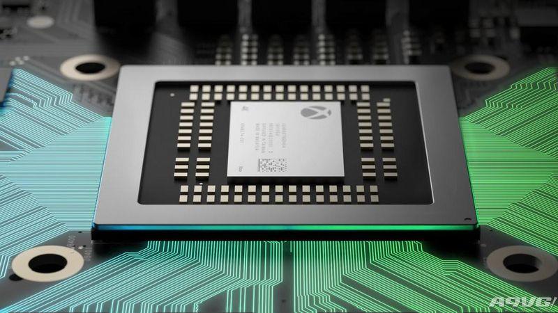 Xbox天蝎计划将于本周四晚9点公开最新消息