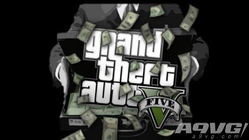 发售3年多了的《GTA5》仍然在获得英国周销榜冠军