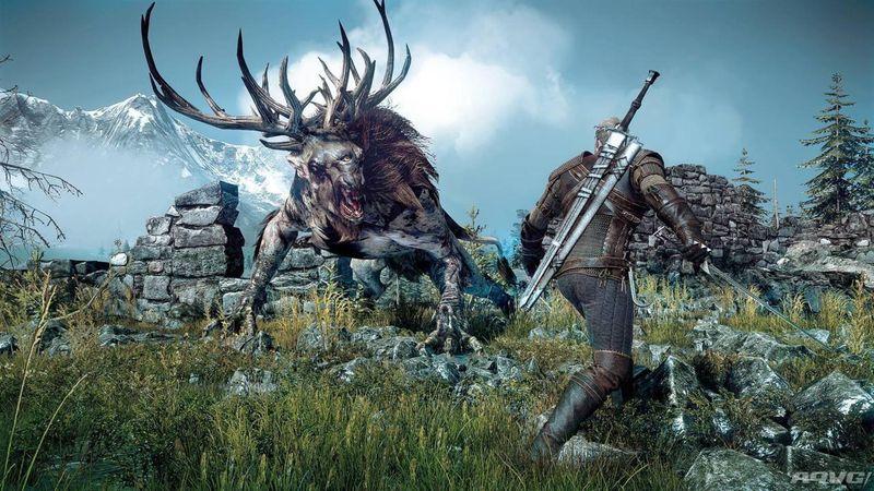 《巫师3:狂猎》获GS满分评价 GS史上满分游戏一览