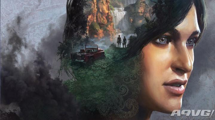 《神秘海域 失落的遗产》发售倒计时宣传片公开