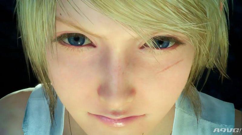 《最终幻想15》30秒新TVCM公布 发售日11月29日