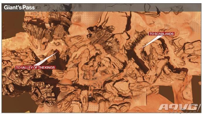 《命运》官方攻略翻译之火星篇