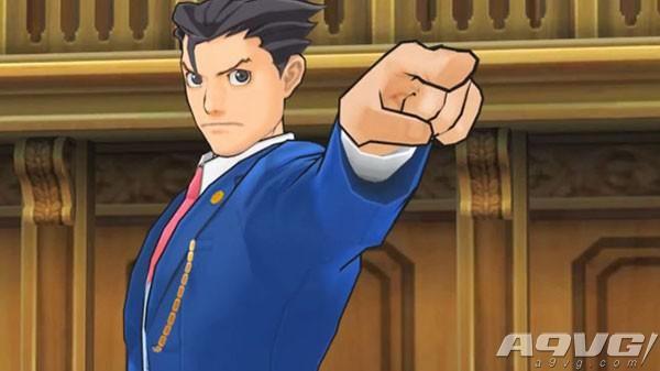传闻:Switch将有3款《逆转裁判》作品 包含系列正统续作