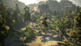 国行版《讨鬼传2》8月17日登陆PS4与PSVita