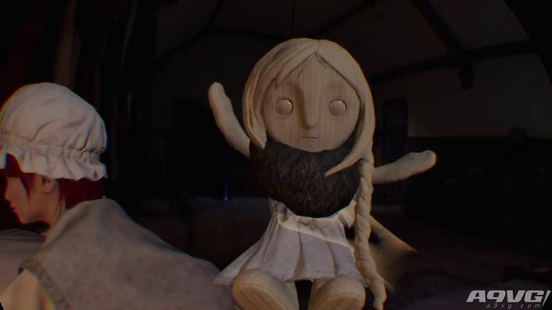 宫崎英高:之前的彩蛋给索尼添麻烦了 最喜狂暴的巨猿