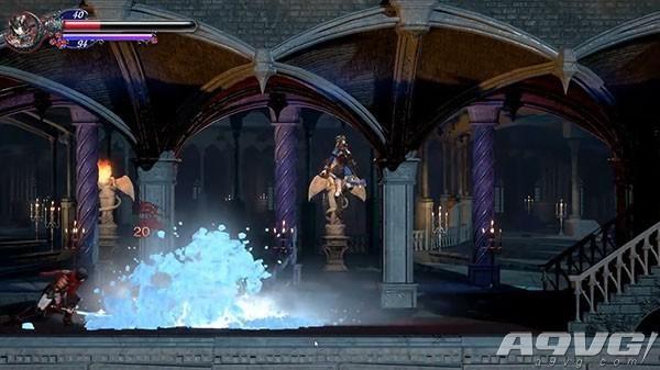 《血污 夜之仪式》新试玩片段公开 包含新Boss战演示