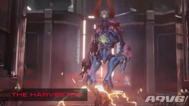 《毁灭战士4》首弹DLC宣传片公布 新怪物和地图内容公布