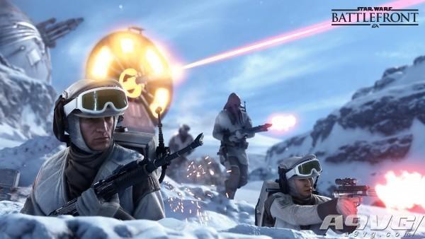 EA Play 2017部分参展游戏列表公开