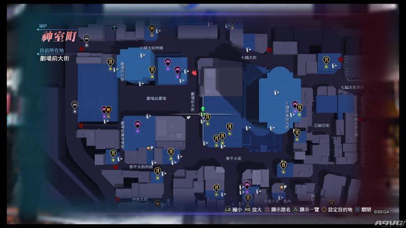 《如龙6》帮派任务神室町任务点 帮派任务后续在哪接