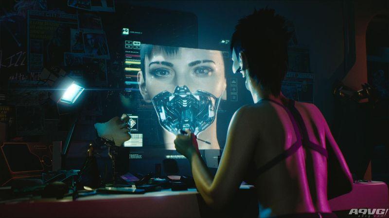 《赛博朋克2077》闭门演示总结:FPS改变不了其RPG本质