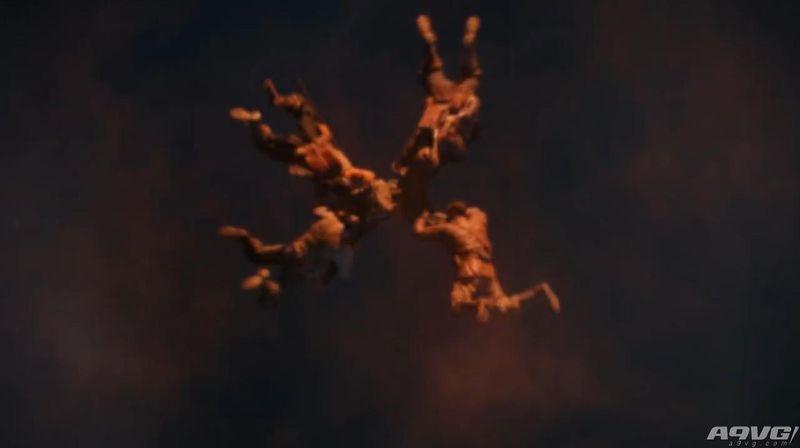 《使命召唤12黑色行动3》新DLC公布 僵尸内容宣传片公布
