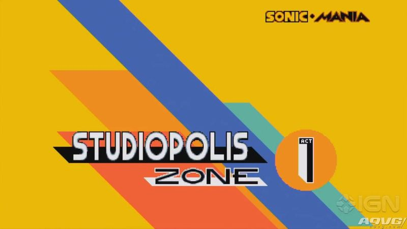 《索尼克:狂热》2段实机试玩公布 2017年春季发售
