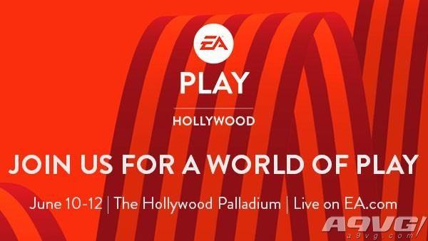 EA Play 2017活动日期公布 6月10日至12日举行