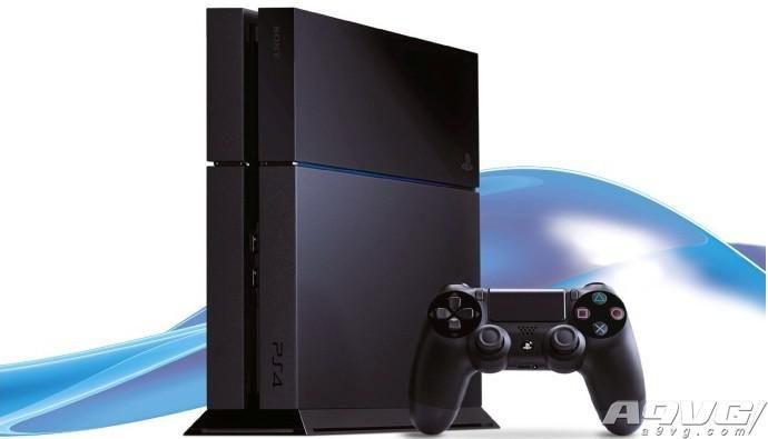 索尼官方宣布PS4全球销量破5000万台