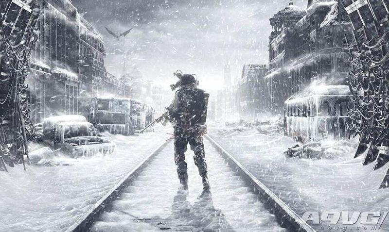 《地铁 大逃亡》开发人员:PC版的状态可能会影响后续作品