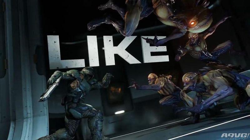 毁灭战士4发售宣传片公布 5月13日发售