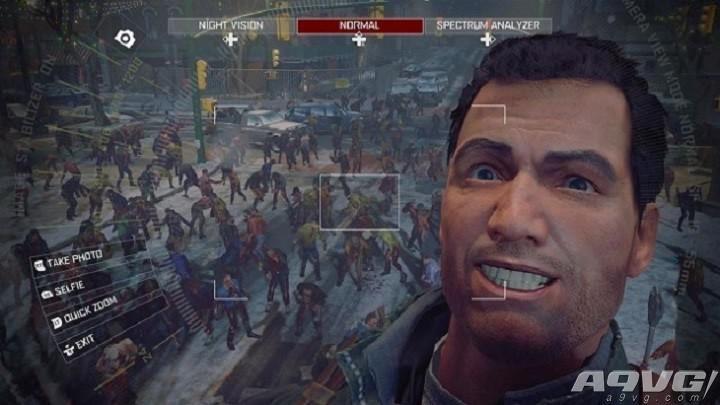 《丧尸围城4》将在微软平台独占1年
