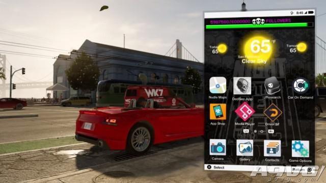 《看门狗2》E3现场试玩报告:更多选择的旧金山黑客之旅