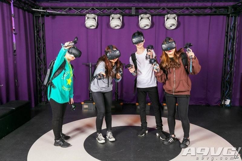《闪之轨迹》联动VR游戏咖啡厅 玩家可化身黎恩等角色玩耍