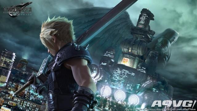 《最终幻想7重制版》录音工作接近完成