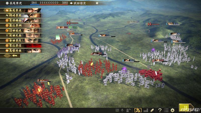 《信长之野望:大志》合战事前准备攻略 打仗时应该准备什么
