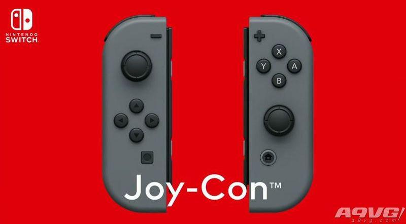 任天堂官方页面更新Joy-Con断线问题解决方案