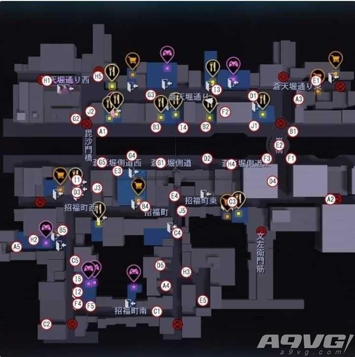 《如龙极2》白金详尽攻略 全目录100%达成