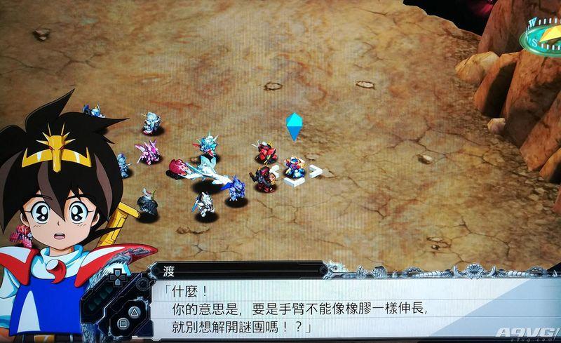 """《超级机器人大战X》评测:献给老玩家的""""钢之魂"""""""