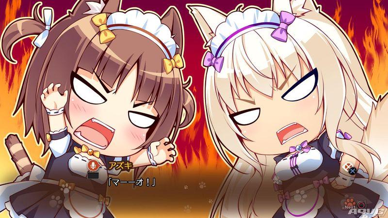 《巧克力与香子兰Vol.2》公布PS4与Switch版具体发售日期
