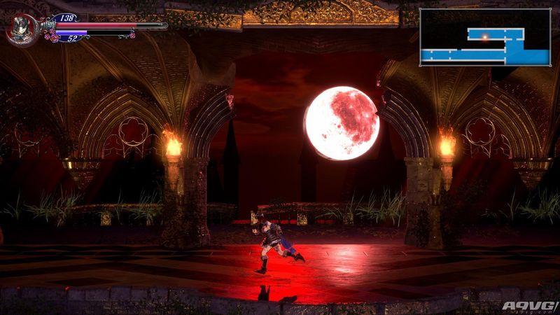 《血污 夜之仪式》将于2019年夏季推出PS4/NS繁体中文版