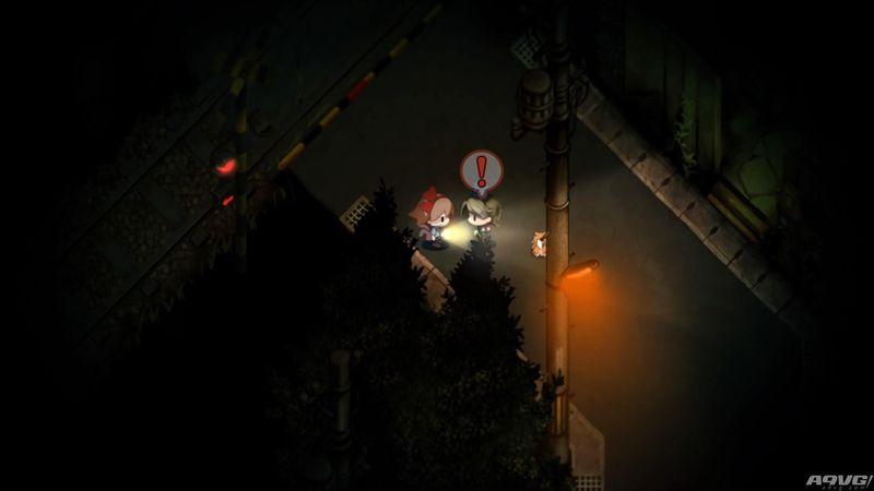 《深夜迴》前作女主角支线任务攻略 《深夜迴》彩蛋
