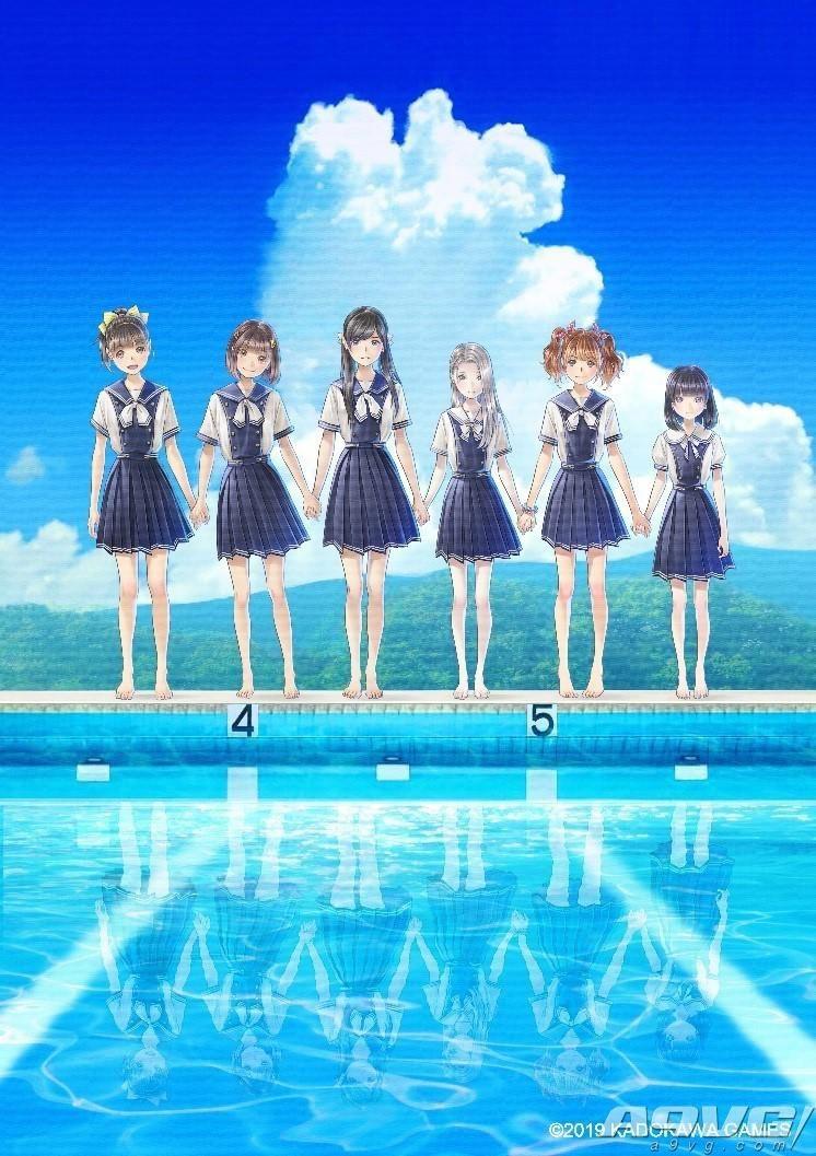 《LoveR》将于2019年夏推出繁体中文版 照相恋爱模拟游戏