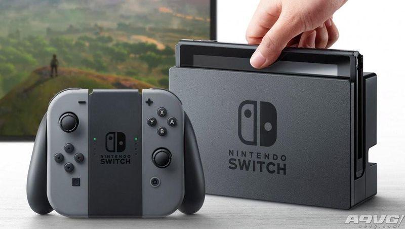 任天堂Switch网络服务费用公开 将提供更好的网络质量